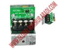 Jual HOCHIKI DCP-FRCME-M FAST RESPONSE CONTACT MODULE