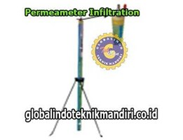 Permeameter Infiltration