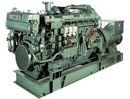 ENGINE SERVICES AND MAINTENANCE
