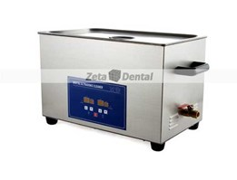 Jual Digital Ultrasonic Cleaner PS-80A with Timer & Heater