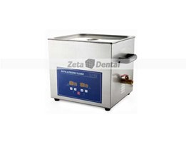Jual Digital Ultrasonic Cleaner PS-G60A with Timer & Heater
