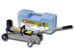 FLOOR JACK EQUIPMENT DALTON ( DONGKRAK BUAYA )