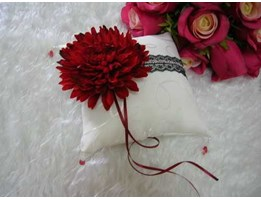 Jual Bantal cincin Ring Pillow