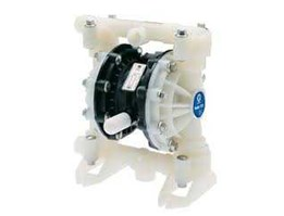 Jual Stock Graco 515 chemical pump, Air operated diaphragm pump AODD, 0.5 in, 15 gpm