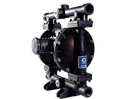 Jual Stock Graco 1050A Air operated diaphragm pump AODD, 1 in, 50 gpm