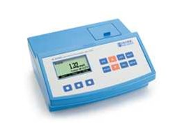 HI 83099 COD and Multiparameter Bench Photometer