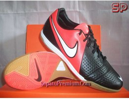Jual NIKE CTR360 LIBRETTO III IC Black/ White/ Crimson