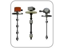 Jual VERTICAL FLOAT LEVEL SWITCH