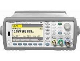 Agilent 53230A 350 MHz Universal Frequency Counter