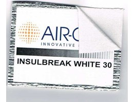 Jual AIR CELL - INSULBREAK WHITE 30