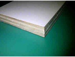 Jual plywood melamine 15mm & 18mm