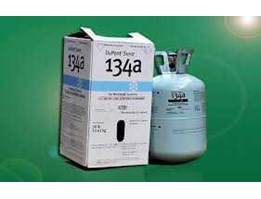 FREON R134A DUPONT SUVA