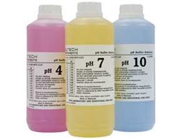 Eutech pH 7.00 Buffer Solution Yellow