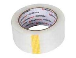 Jual OPP Tape, Lakban, Plakban, Isolasi, Stationary Tape