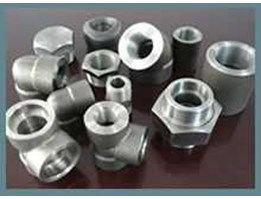FORGED PIPE FITTING ( ELBOW . TEE . RED TEE. COUPLING.NIPPLE.UNION