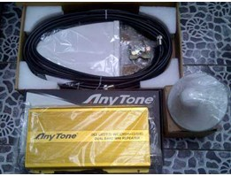 Jual Anytone AT6200GD, Repeater Dualband Anytone, Penguat Sinyal GSM Dualband 900Mhz - 1800Mhz, Antena Repeater Penguat Signal HP GSM, Repeater GSM 900MHz & DCS 1800Mhz, Penguat Signal HP GSM Semua Operator