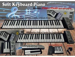 Jual Soft Keyboard Piano