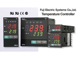 Fuji Electric Temperature Controller - PXR3