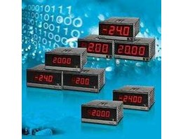 Jual Bargraph, Digital Display Panel Meter-PB, PM Series