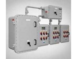 Junction Box Explosion proof/ Panel