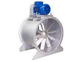 Jual axial fan indirect / pully 16