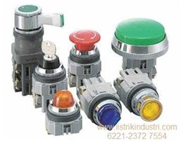 Jual IDEC Izumi IDEC.Push Button IDEC.Illuminated Push Button IDEC.Emergency Stop IDEC.Pilot Light IDEC.Selector Switch IDEC.Rellay IDEC.Multi Range Timer IDEC.Miniatur Pilot Light IDEC.Power supply IDEC.Combination Display Light