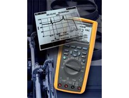 Jual Fluke 289 True-rms Industrial Logging Multimeter with TrendCapture