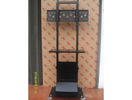 Jual Technomount Moveable LCD TV Stand