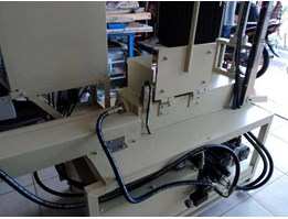 Bailing Press Machine