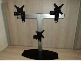 Jual Technomount LCD Stand 3 Monitor