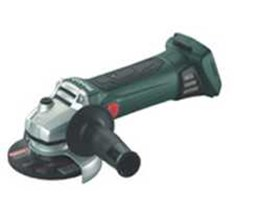 Jual Metabo  18 Volt Cordless angle grinder W 18 LTX 125
