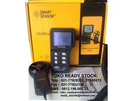 DIGITAL ANEMOMETER AR-826
