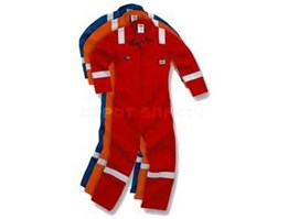 Coverall Nomex III a