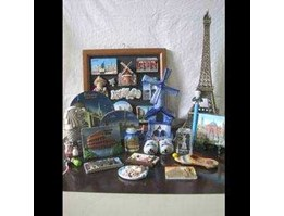 Jual TRAVEL SOUVENIR