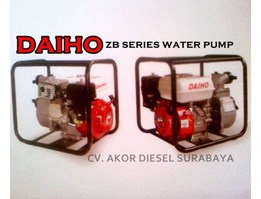 Jual [ DAIHO] POMPA AIR / WATER PUMP ZB SERIES