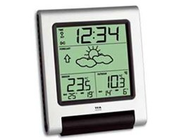 Jual Spectro wireless weather station