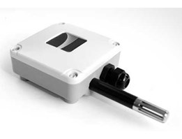 Temp & Humidity Transmitter for Air Conditioning