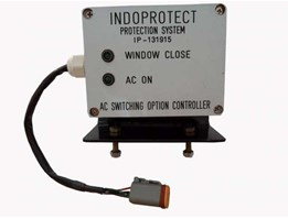 AC SWITCHING OPTION CONTROLLER