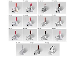 Jual RELUX Vertical Toggle Clamp