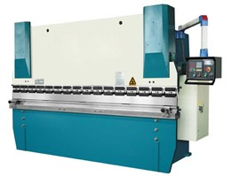 Jual Press Break / Bending Plate Machine