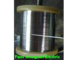 Jual Bare and Insulated Stainless Steel Rectangular
