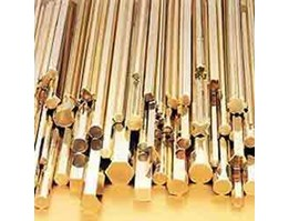 Jual Round Copper