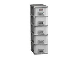 Jual Plastic Cabinet Container Lion Star