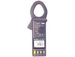 Electronic Tester Clamp-on Meters Extech 382068