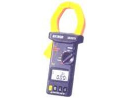 Electronic Tester Clamp-on Meters Extech 382075