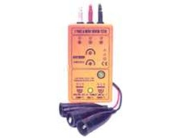 Electronic Tester Phase Rotation Meters Extech 480303