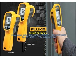 Jual FLUKE 62 MAX+ Infrared Thermometer