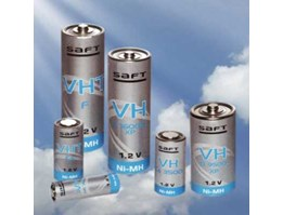 Jual Rechargeable Ni-MH Batteries
