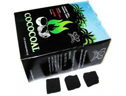 coconut charcoal briquettes for hookah shisha and barbecue