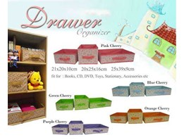 Jual Drawer organizer ( DO)